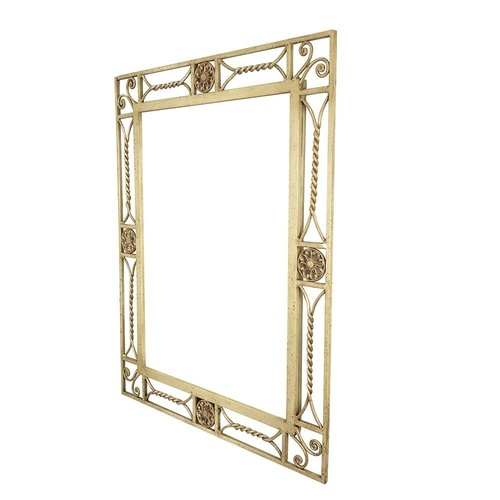 Decorative Metal Classic Style Wall Mirror